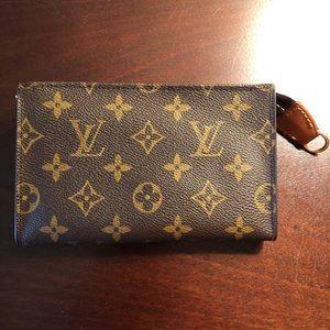 Louis Vuitton Cosmetic/Toiletry Bag